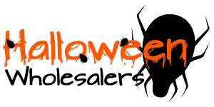 Halloween Wholesalers, Logo
